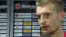 Hradecky: 'We weren't at our best'