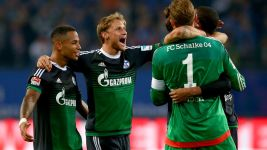 Schalke eager to showcase domestic form on European stage