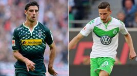 Gladbach and Wolfsburg still in transition on Matchday 8