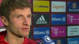 Müller: 'We played great'