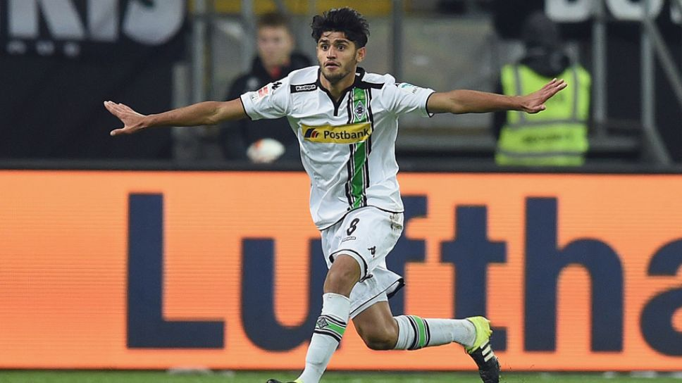 Image result for Mahmoud Dahoud 2016-17
