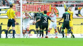 Hannover continue upward trend with Köln win