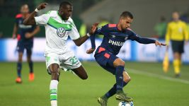 European qualification within reach for Wolfsburg in Eindhoven
