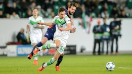 Draxler: 'We're in a good position'