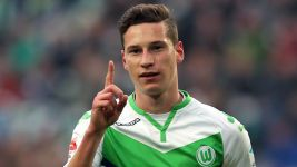 Draxler faces old rivals in new colours