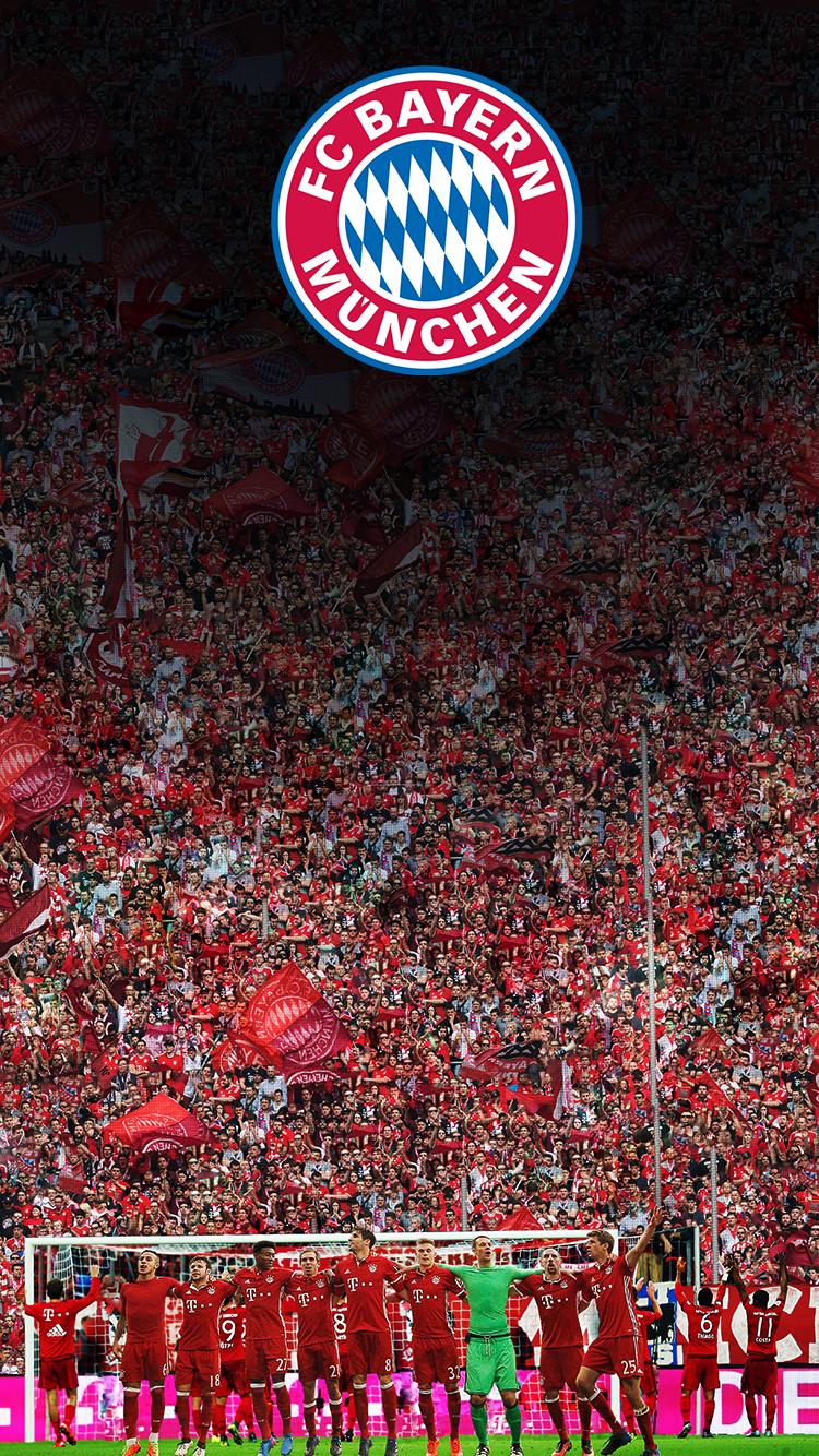 Bundesliga Download Your Own Klassiker Wallpaper For Your Phone