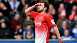 Freiburg in Hannover wohl ohne Mehmedi