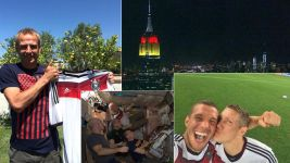 WM-Finale 2014: 24 Tweets in 120 Minuten