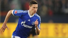 "Draxler: ""Champions League fest im Visier"""