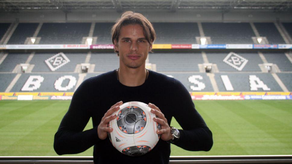 Bundesliga Gladbach Holt Yann Sommer Borussia Monchengladbach