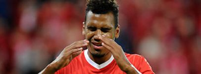 Mainz' Choupo-Moting erneut unters Messer