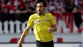"Hummels: ""Real war uns egal"""