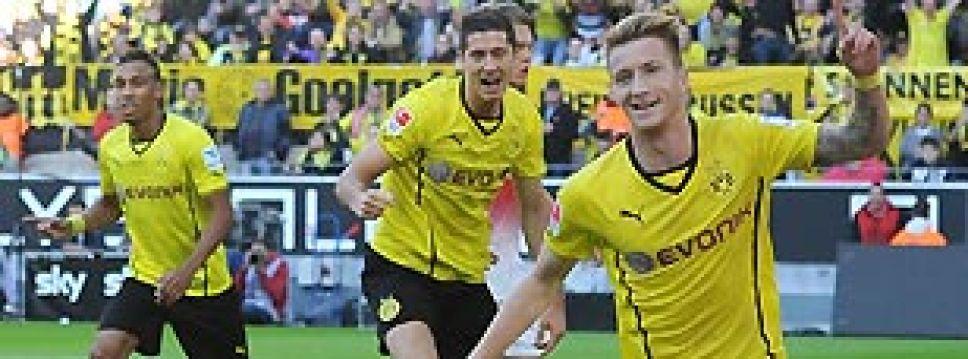 1000 Tore Bundesliga