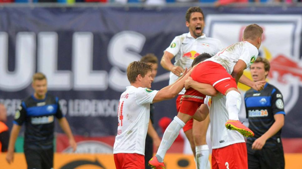 Sc Paderborn Dfb Pokal Tickets