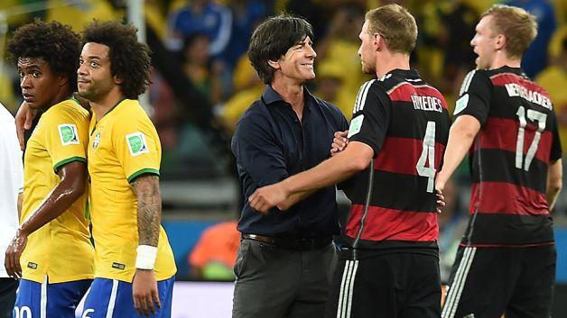 Deutschland Brasilien Liveticker
