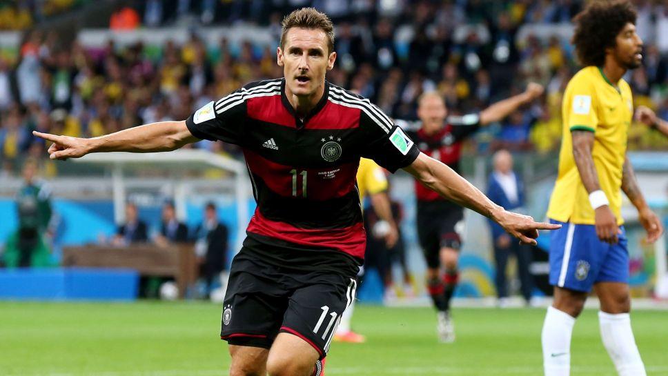 Bundesliga Pressestimmen Deutschland Vs Brasilien