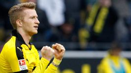 Reus: 'I'm happy to have helped the team'