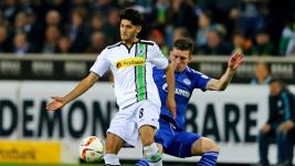 Mahmoud Dahoud: Gladbach first, national team next