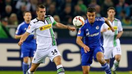 Xhaka: 'We were the better team'