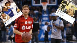 The Bundesliga goes NBA