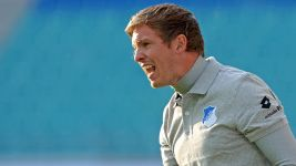 Ten things on new Hoffenheim coach Julian Nagelsmann
