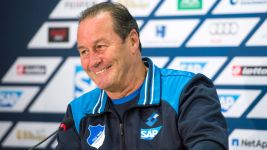 Stevens parachutes in to save Hoffenheim