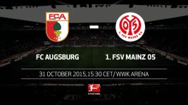 Augsburg in dire need of points against Mainz