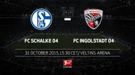 Schalke's young guns entertain wounded Ingolstadt