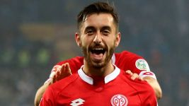 Mainz's Malli opts for Turkey