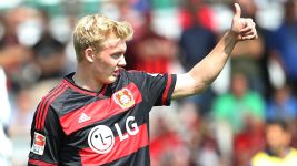Brandt: 'Chicharito is a classy player'