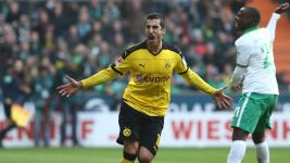 Mkhitaryan's 2015/16 magic