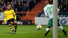 No margin for error for Dortmund and Bremen
