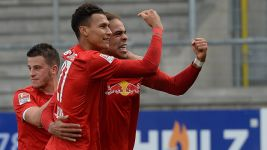 BL2MD13 | SV Sandhausen 1-2 RB Leipzig | Report