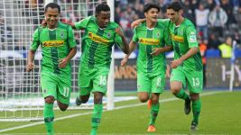 100-day review: Borussia Mönchengladbach