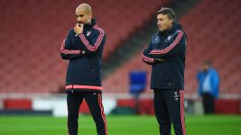 Bayern set on revenge against Arsenal