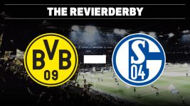 The Revierderby: Borussia Dortmund vs FC Schalke 04