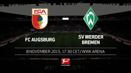 Opportunity knocks for strugglers Augsburg and Bremen