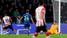 Wolves come unstuck at PSV