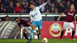 Schalke eye revenge against Shakhtar Donetsk