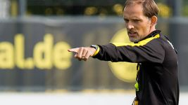 Tuchel: 'We must keep cool'