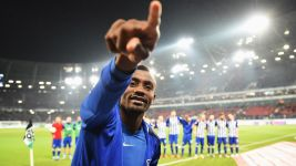 Hat-trick hero Kalou: 'I was able to take all my chances'