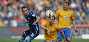1860 battle to goalless draw in Braunschweig