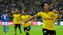 Kagawa in pictures