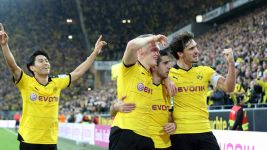 The Revierderby: live updates