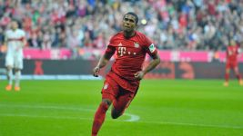 Douglas Costa: the final piece in Bayern's jigsaw