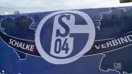 Schalke fan club: Antwerp