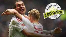 100-day review: Hamburger SV