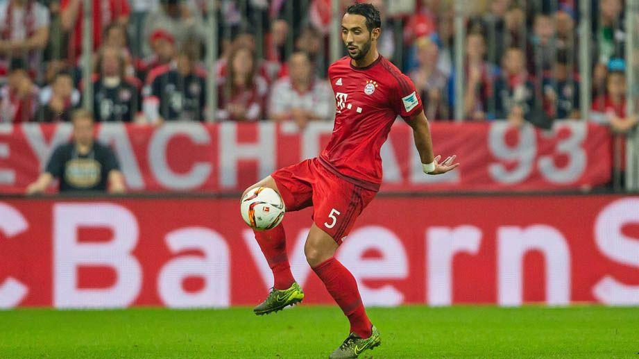 Bundesliga 39 we 39 re more unpredictable than last season 39 medhi benatia exclusive interview - Last season bundesliga table ...