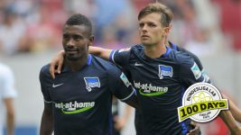100-day review: Hertha Berlin
