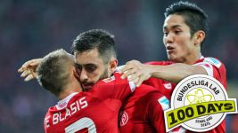 100-day review: 1. FSV Mainz 05